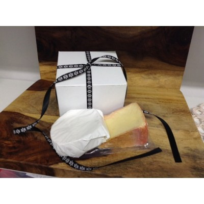 Coffret 2 fromages