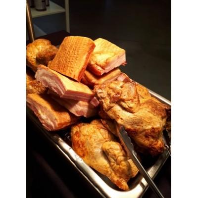 Bacon fumé Maison (lardon)