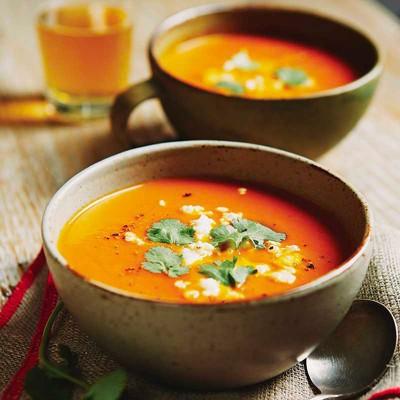Potage légumes d'automne 1 litre